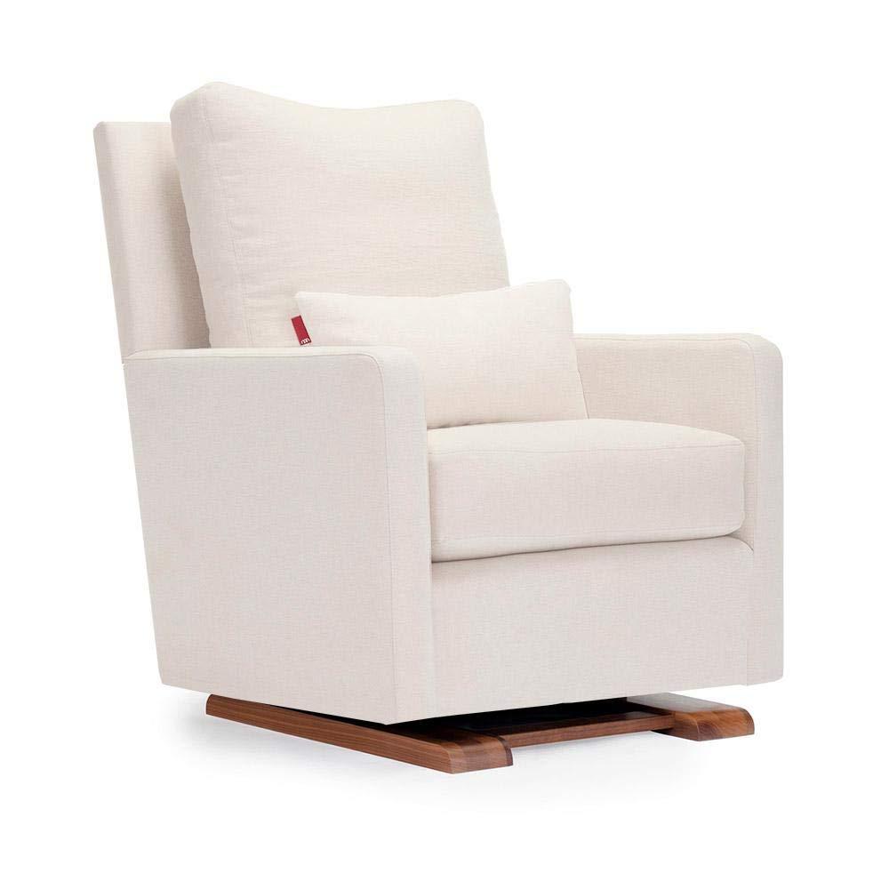 Tremendous Amazon Com Monte Design Upholstered Modern Nursery Como Evergreenethics Interior Chair Design Evergreenethicsorg