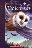 quest journey books - The Journey (Guardians of Ga'hoole, Book 2)