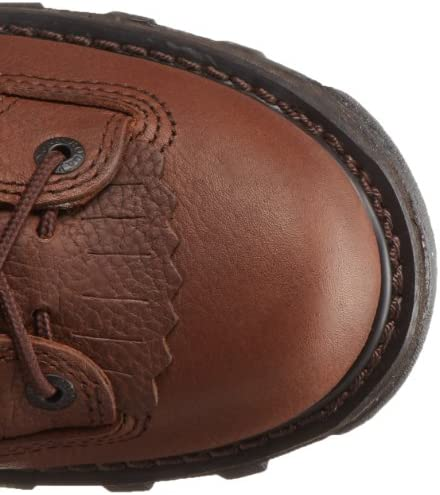 Rocky FQ0009237 BC Leather MEDIUM 8 Hunting Shoes