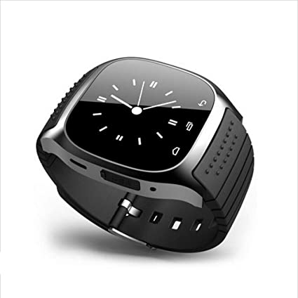 Amazon.com: JIEGEGE Smart Watch, IP67 Waterproof ...