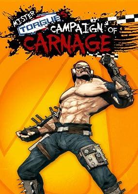 Borderlands 2: Mr. Torgue's Campaign of Carnage (Mac) [Online Game Code]