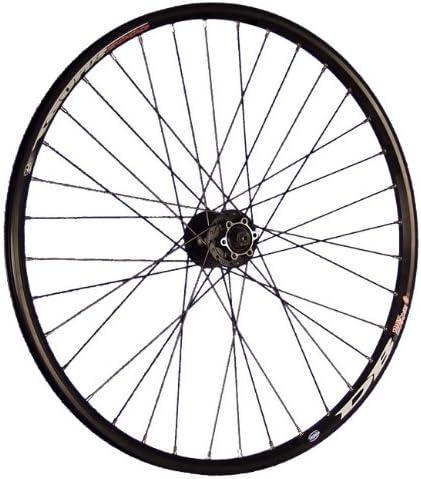Taylor-Wheels 26 Pulgadas Rueda Delantera Bici Taurus buje Frenos Disco Shimano: Amazon.es: Deportes y aire libre