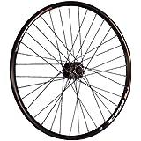 Taylor Wheels 26 pouces roue avant vélo Taurus moyeu disque Shimano FH-M475 noir