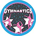 Gymnastics Standard Party Packs (For 16 Guests), Gymnastics Party Supplies, Birthday, Decorations, Competition