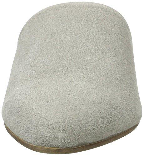 Tamaris 27304, Mocasines para Mujer Gris (Light Grey 204)