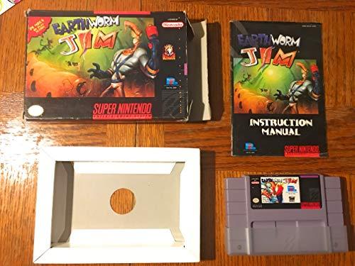 Amazon.com: Earthworm Jim: Video Games