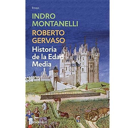 Gente de la Edad Media (Pensamiento): Amazon.es: Fossier, Robert: Libros