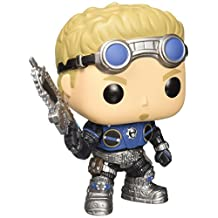 Funko POP Games Gears of War Damon Baird (Armored) Action Figure