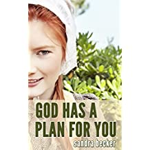 Amish Romance: God has a Plan for You