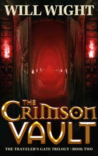 Will Wight - The Crimson Vault Audiobook Online Free