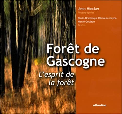 En ligne Forêt de Gascogne, l'esprit de la forêt : Le plus grand massif forestier d'Europe pdf ebook