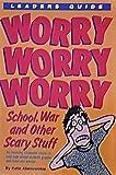 Worry, Worry, Worry, Katie Abercrombie, 0931529484