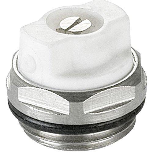 3/8 'd 'air manuel de ventilation du radiateur clapet de purge