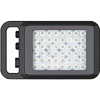 Manfrotto MLL1300-BI LYKOS Bi-Color LED Light (Black)