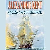 Cross of St George | Alexander Kent
