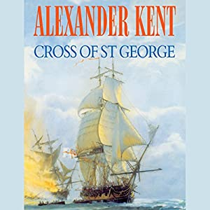Cross of St George Audiobook