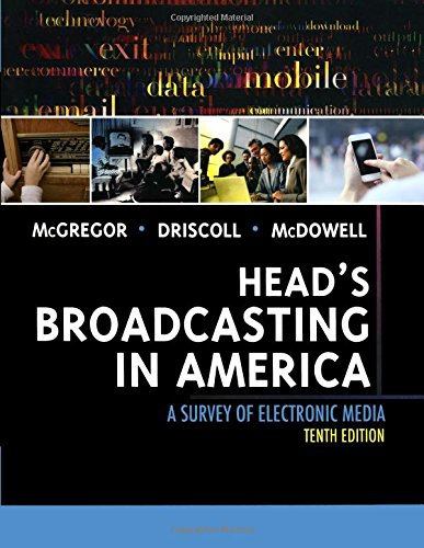 Head's Broadcasting in America: A Survey of Electronic Media