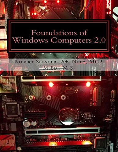 Foundations of Windows Computers 2.0