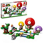 LEGOSuperMarioLaCacciaalTesorodiToad-PackdiEspansione,Giocattolo,SetdiCostruzioni,71368 LEGO