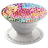 PopSockets: Expanding Stand and Grip for Smartphones and Tablets - Rain