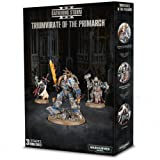 Warhammer 40K Triumvirate of the Primarch Games Workshop GS-03