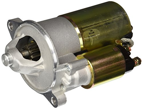 Flywheel 164 Tooth (Ford Racing (M-11000-MT164) High Torque Mini Starter for Small Block Ford with 164 Tooth Flywheel)
