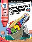 Comprehensive Curriculum of Basic Skills, Kindergarten (Comprehensive Curriculumà)