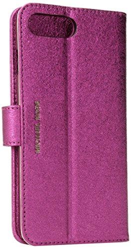 Michael Kors Love Folio Phn Cse Tab 7+, Ultra Pink by Michael Kors (Image #2)