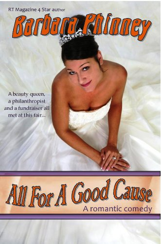 Book: All For A Good Cause by Barbara Phinney