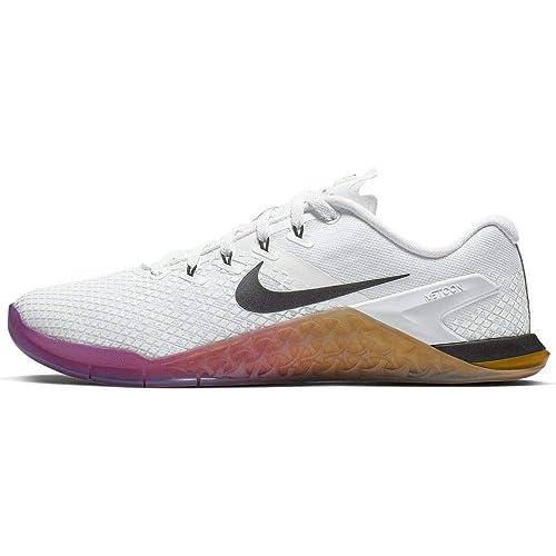 Nike Damen WMNS Metcon 4 Xd Fitnessschuhe, Mehrfarbig (White