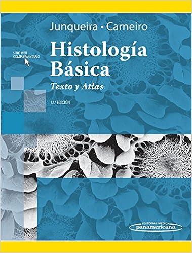 junqueira histologia gratis
