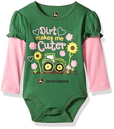 john deere clothing for girls - 2