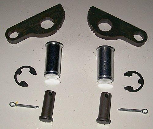 Construction Accessories, Inc. - JACKJAW JAW KIT - CA0006 Replacement Jaws by Construction Accessories, Inc.
