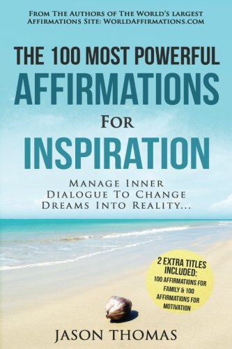 Affirmation | The 100 Most Powerful Affirmations