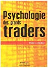 Psychologie des grands traders par Kabbaj