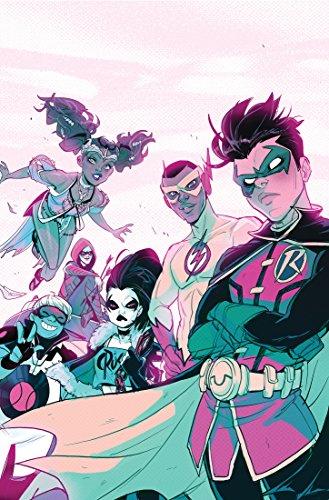 Teen Titans Vol. 1