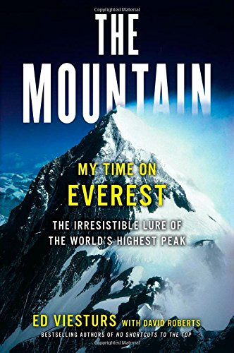 The Mountain: My Time on Everest - Near Malls Charlotte