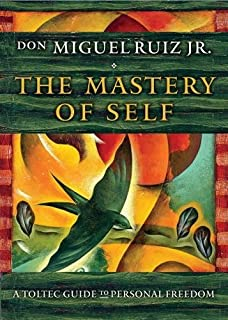 The fifth agreement a practical guide to self mastery toltec the mastery of self a toltec guide to personal freedom platinumwayz