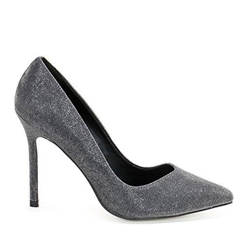 ALESYA by Scarpe&Scarpe - Zapatos de salón lurex Negro
