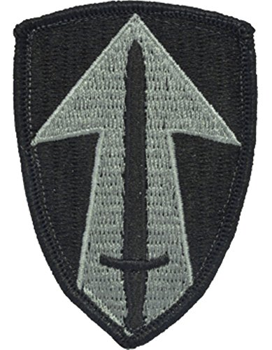 Field Force Patch - 7