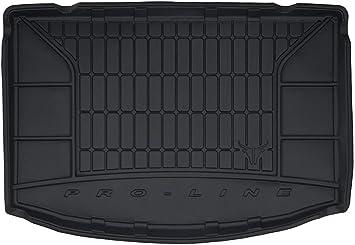 Frogum Tm400764 Kofferraumwanne Kofferraummatte Antirutsch Fahrzeugspezifisch Auto