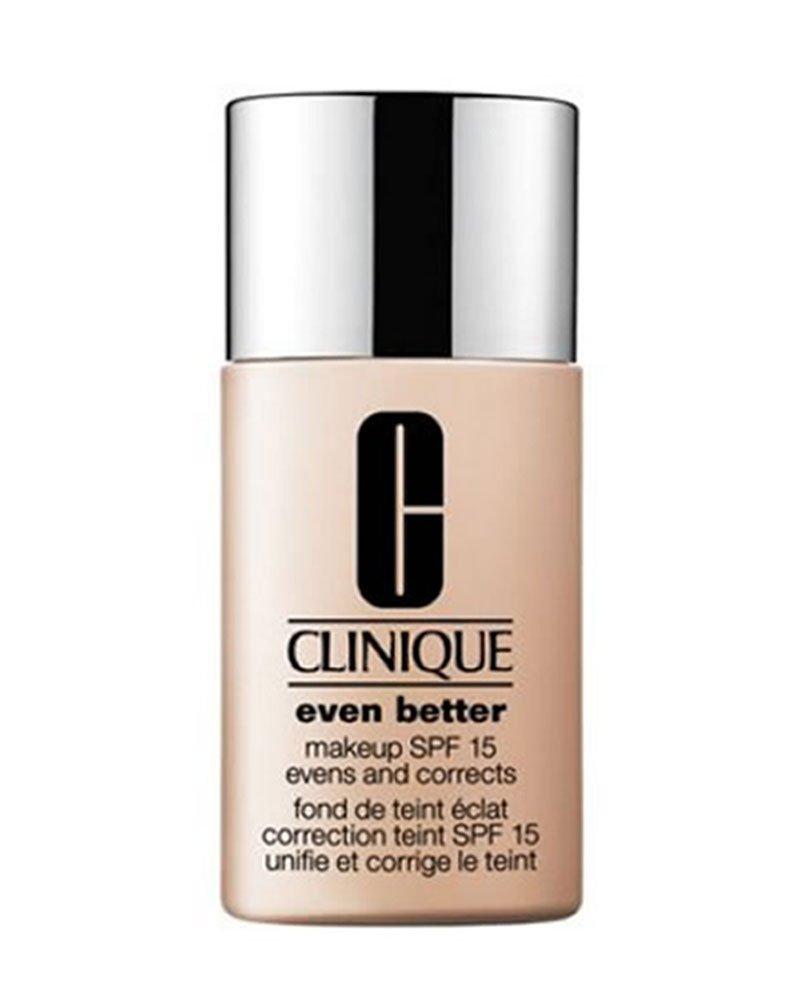 Clinique Even Better Makeup SPF15 - CN 08 Linen 30ml / 1 fl.oz.
