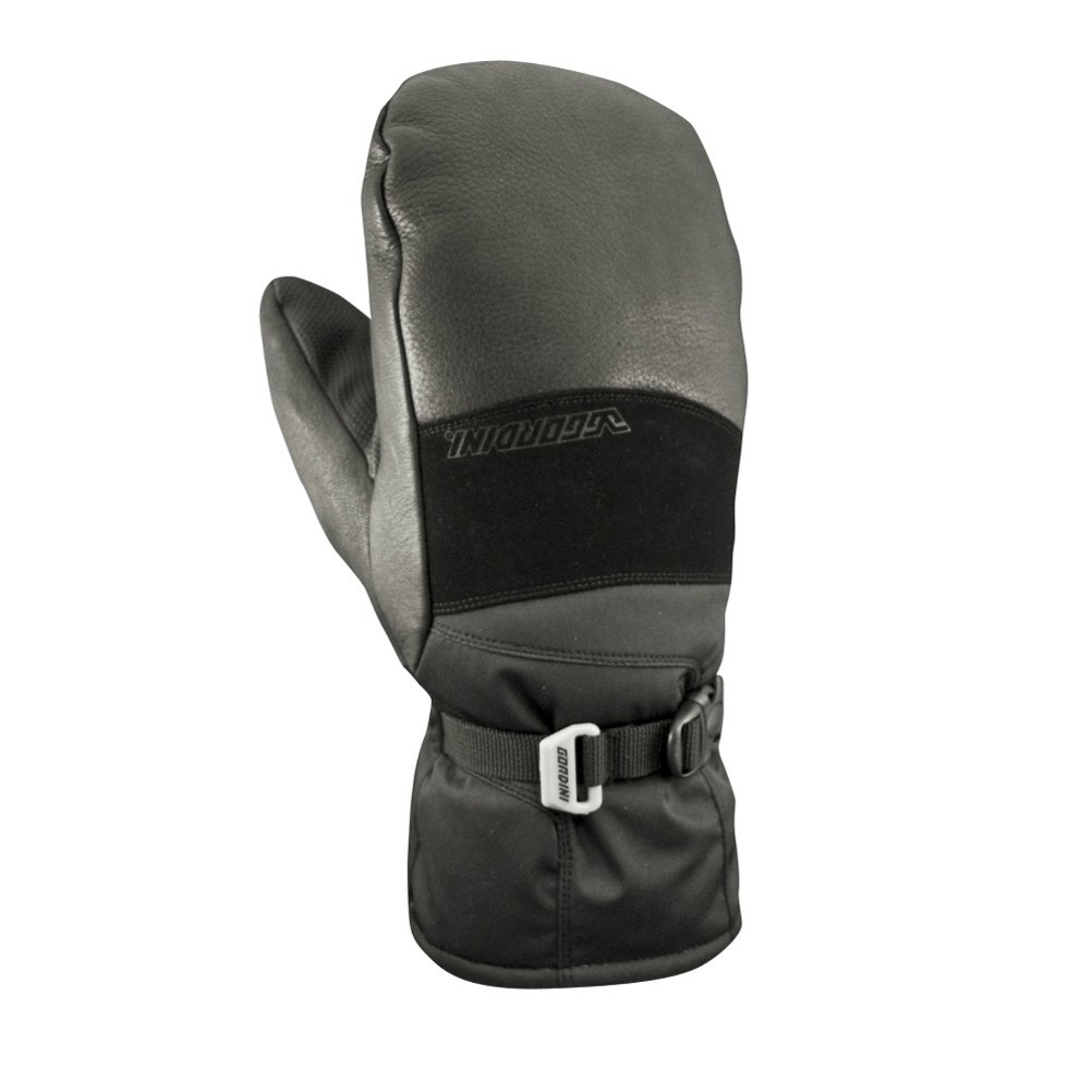 Gordini The Polar Mitt - Women's Black Medium by Gordini