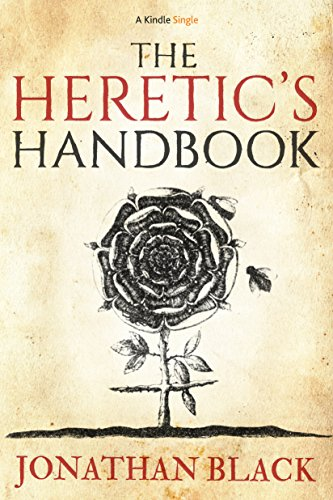 The Heretic's Handbook (Kindle Single) cover