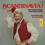 Scandinavia!: Songs and Dances of Denmark, Finland, Norway and Sweden