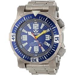 REACTOR Men's 54903 Poseidon LE Mechanical Automatic Movement Watch