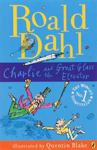 Read Online Charlie And the Great Glass Elevator ebook