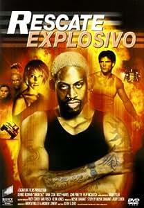 Rescate Explosivo [DVD]