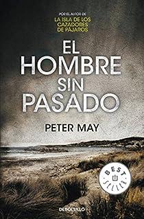 El hombre sin pasado par Peter May