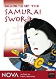 NOVA: Secrets of the Samurai Sword